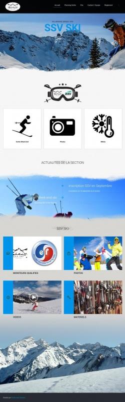 Site-Internet-Comite-Entreprise-Ski