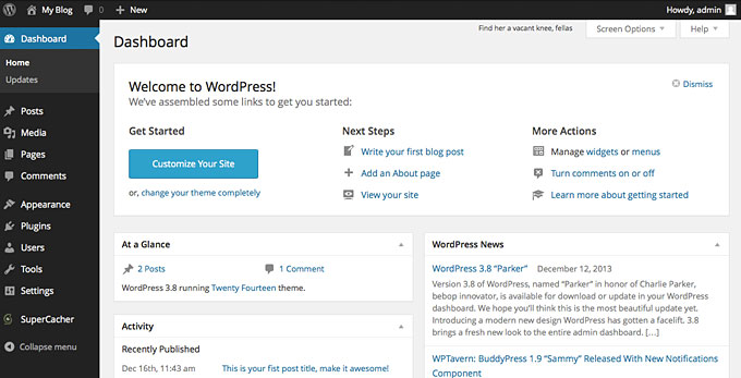 tutoriel-wordpress-creation-site-internet-professionnel nangis melun